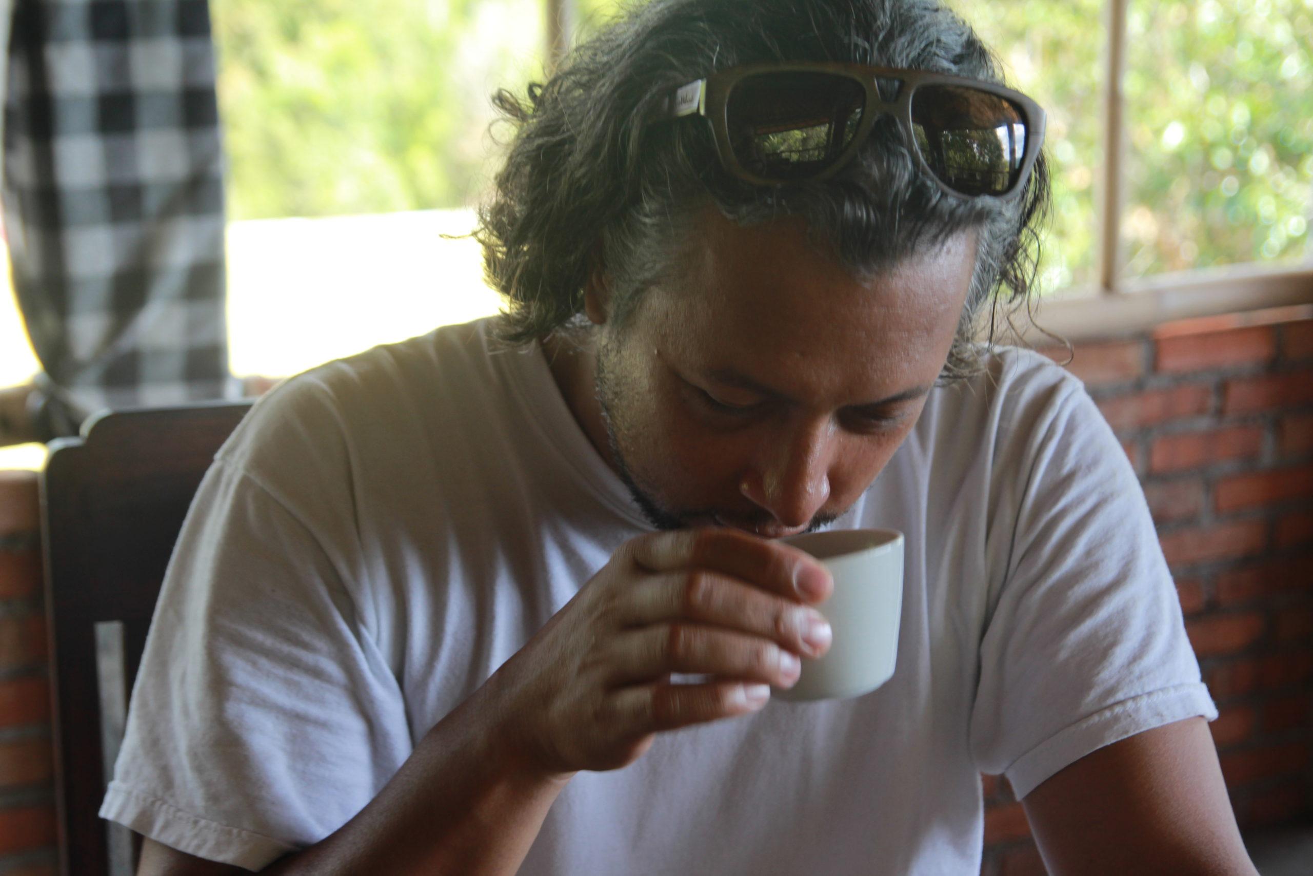 Kopi Dua coffee indonesian specialty coffee