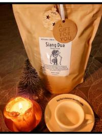 Kerstspecial Kopi Dua koffie coffee gift cadeau